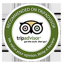 Review Us at Trip Advisor
