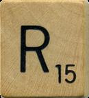 R15 Bar