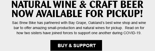 Natural Wine Now Available for Pickup