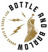 Bottle and Barlow Bar