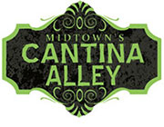 Cantina Alley Bar