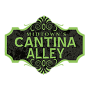 Cantina Alley