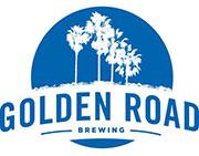 Golden Road Brewing Bar