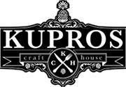 Kupros Craft House Bar