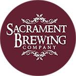 Sacrament Brewing Company Bar
