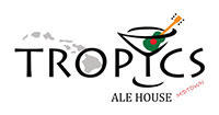 Tropics Ale House Bar