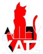 Alley Katz bar in Sacramento