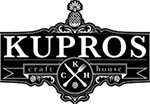 Kupros Craft House bar in Sacramento