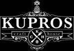 Kupros Craft House bar in Sacramento