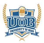 University of Beer Bar in Sacramento