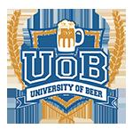 University of Beer Bar in Sacramento
